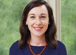 Tracy Miles
